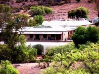 North Blinman Hotel - image 1