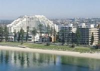Novotel Brighton Beach