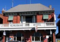 Numurkah Hotel