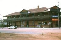Nungarin Hotel
