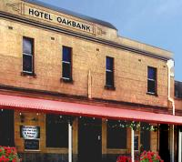 Oakbank Hotel