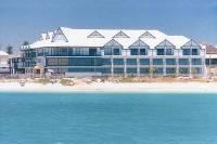 Ocean Centre Hotel