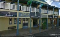 O'Duinns Irish Pub