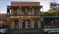 Old Spot Hotel