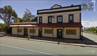Old Willyama Motor Inn and Hotel