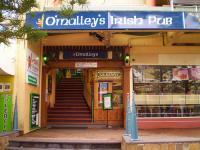 O'malleys On The Beach (Irish Pub)