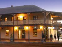 Oriental Tavern Hotel