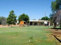 Outback Inn Hotel