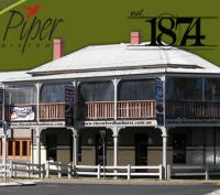 Oxford Tavern Bathurst