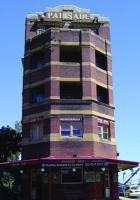 Palisade Hotel