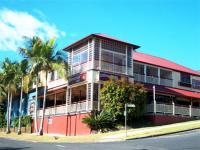 Palmwoods Hotel