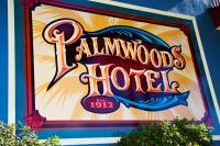 Palmwoods Hotel - image 2
