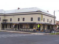 Paragon Hotel - image 1