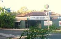 The Park Hotel Motel