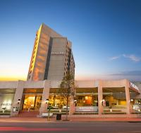 PARKROYAL Parramatta - image 1