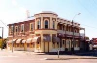 Pastoral Hotel