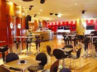 Pavillion Tavern