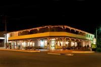 Peel Inn Hotel - image 1