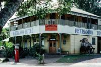 Peeramon Hotel