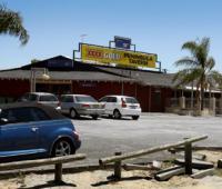 Peninsula Tavern