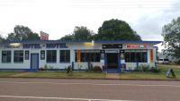 Pentland Hotel Motel