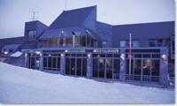 Perisher Ski Centre Hotel
