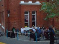 PICA Bar & Cafe