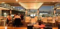Helm Bar & Bistro @ Pier 26