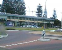 Pier Hotel