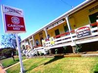 Pioneer Arms Hotel - image 1