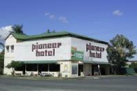 Pioneer Hotel