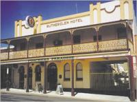 Poachers Paradise Hotel/Motel