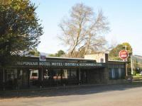 Porepunkah Hotel