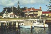 Port Albert Hotel