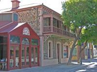 Port Dock Brewery Hotel