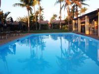 Port Hedland Walkabout Hotel - image 1
