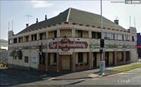 The Portadown Hotel