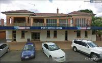 Post Office Hotel