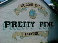 Pretty Pine Hotel