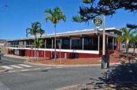 Queens Hotel-motel Gladstone