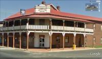 Queensland Hotel