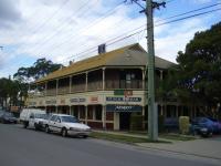 Queensport Tavern