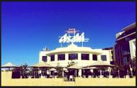 Raffles Hotel - image 1