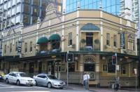 Rag & Famish Hotel - image 1