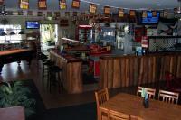 Meals, Accomodation, Pokies, Keno, Juke Box, Pool Tables