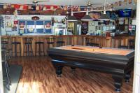 Bar, Meals, Accomodation