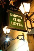 Railway Club Hotel Port Melbourne
