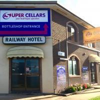 Railway Hotel - image 2