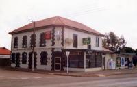 Railway Hotel