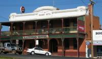 Railway Hotel Boort
